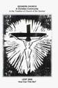 Lent Bulletin