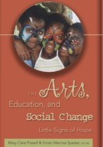 14 Book Powell Arts Education and Social Change