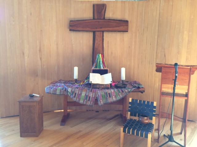15 Altar Recommitment