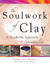 14 Book Bankson Soulwork of Clay