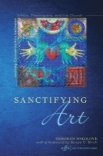 14 Book Sokolove Sanctifying Art