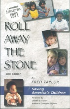 14 Book Taylor Roll Away the Stone